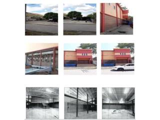 Venta de Bodega Comercial Sector Chamelecón SPS