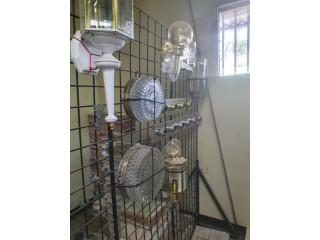 Lámparas de Interior, surtido de modelos