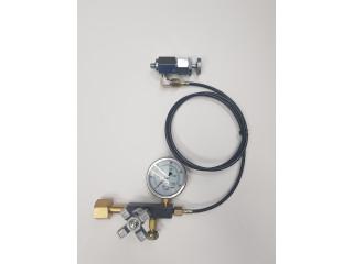 Kit para Recarga de Gas Nitrógeno