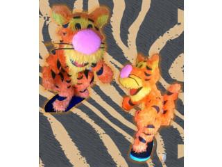 Piñata Tigger