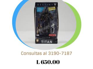 Juguete de niño TITAN