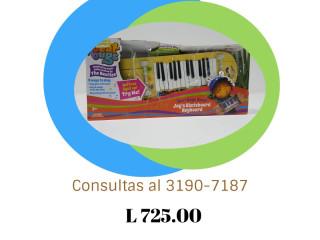 Piano/Beat Bugs