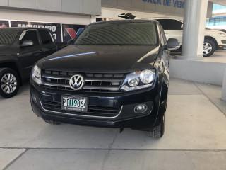 Reasa Seminuevos    Volkswagen Amarok Turbo 2014