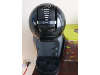 Máquina para hacer café