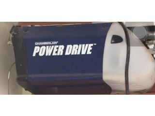 Vendo Motor para portón electrico