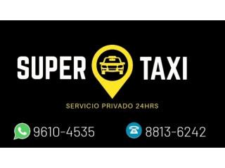 Servicio de TAXI(VIP)