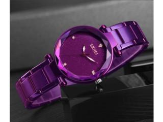 Bellos relojes para dama