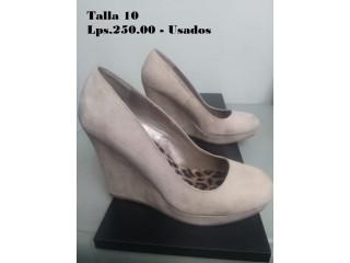 Zapatos en Lindos Estilos