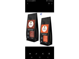 Cafe java coffee
