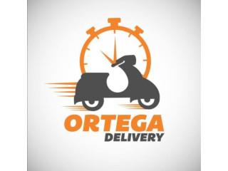 Servicios de entregas