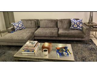 Sofa Velvet