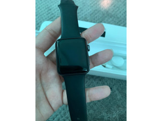 Apple Watch Serie 3 GPS + Cellular