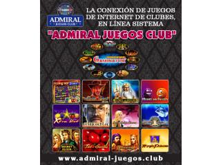 CONEXIÓN DE CLUBES DE JUEGO
