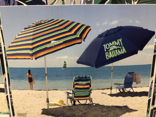 Beach Umbrellas Tommy Bahama