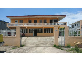 CASA CON 8 APTOS , PUERTO RICO,GOLDEN HILLS