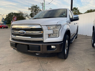 Ford f150 2015 94mil millas